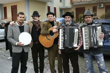 Musicanti