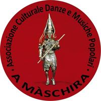 A Maschira – Carnevale Cattafese Sicilia Logo