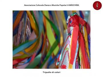 29.TRIPUDIO DI COLORI