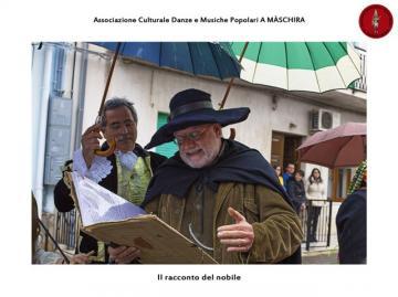 """2° Concorso Fotografico """"Fotografa A Màschira"""""""