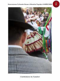 """3° Concorso Fotografico """"Fotografa A Màschia 2018"""""""
